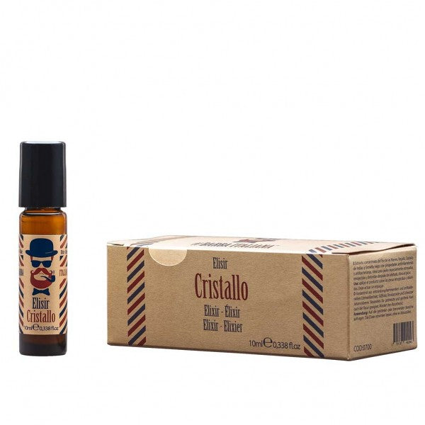 CRISTALLO post-shave soothing elixir 10ml