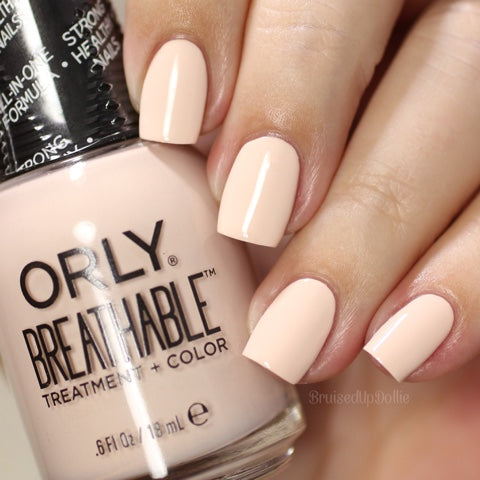 Breathable Rehab Nail Polish 18ml