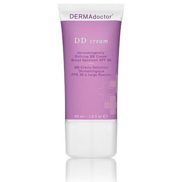 Dd Defining Bb Cream Broad Spectrum Spf 30-DERMAdoctor-UAE-BEAUTY ON WHEELS