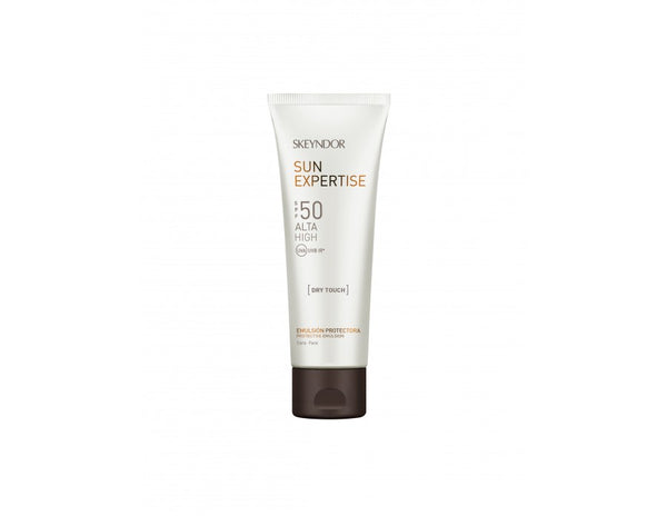 Sun Expertise Dry Touch Emulsion for Face SPF50 75ml
