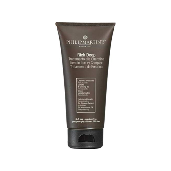 Rich Deep Hair Treatment 200ml
