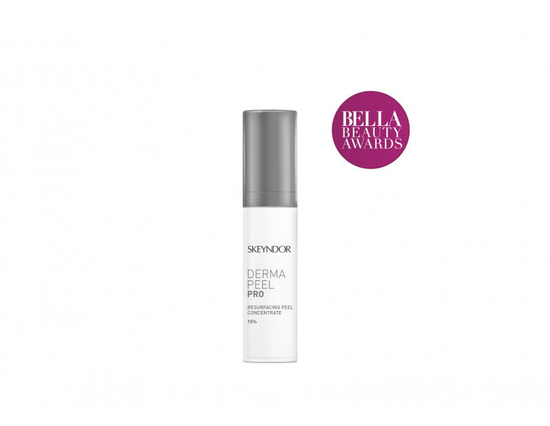 Resurfacing Peel Concentrate 30ml