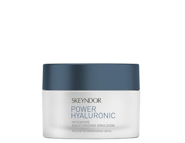 Power Hyaluronic Intensive Moisturizing Emulsion 50ml