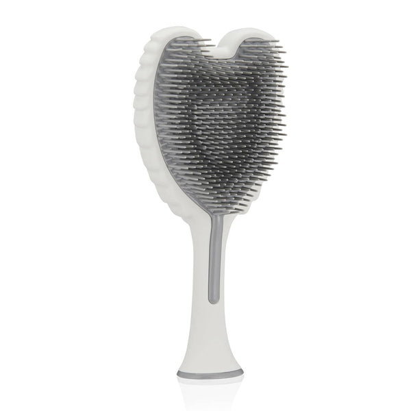 ANGEL 2.0 Soft Touch White with Grey Bristles
