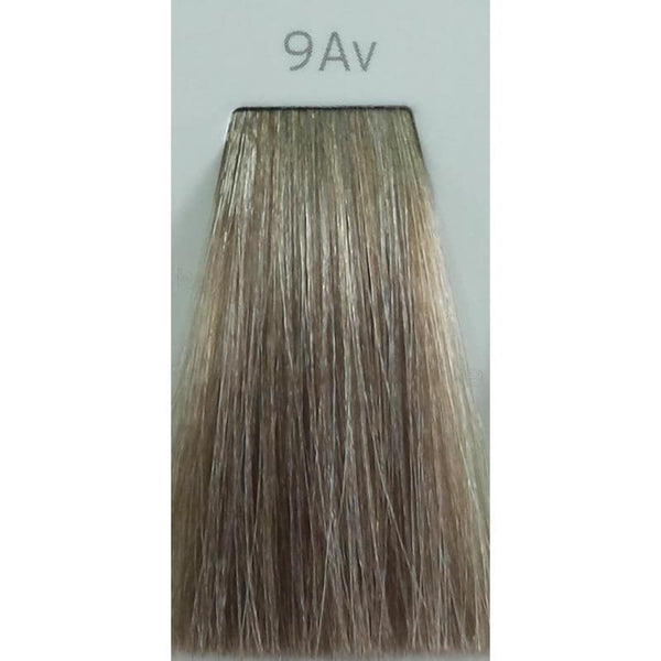 Socolor Beauty Permanent Color 9AV Very Light Blonde Ash Violet 90ml
