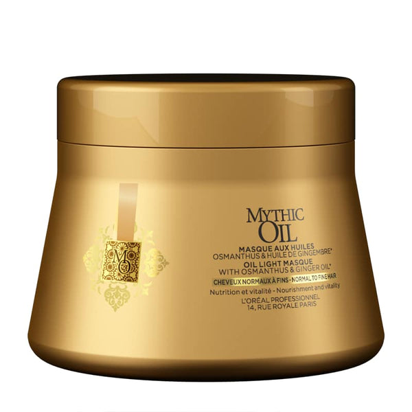 Mythic Oil Fine Hair Mask 200 ml