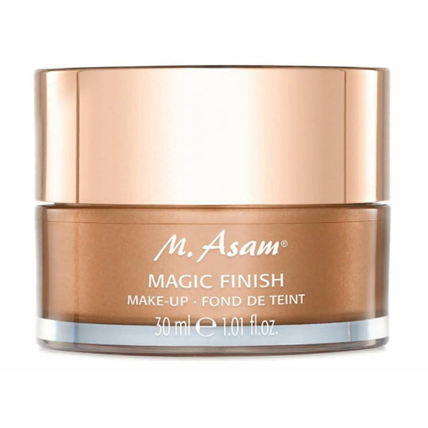 Magic Finish-M. Asam-UAE-BEAUTY ON WHEELS