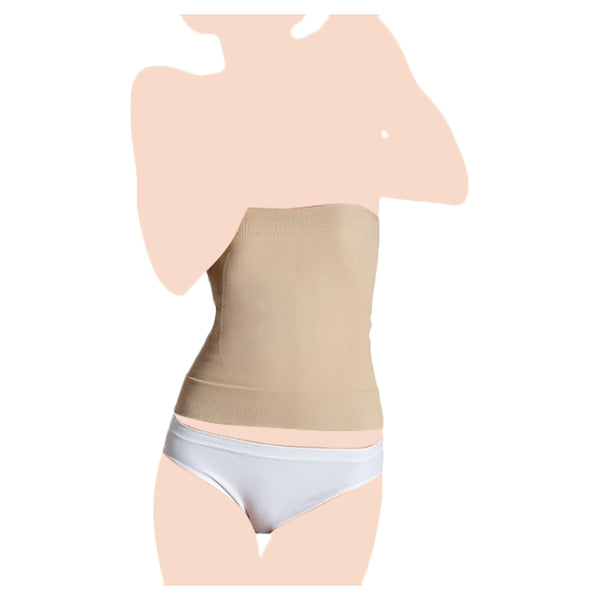 Corrective Slimming Belt Flesh