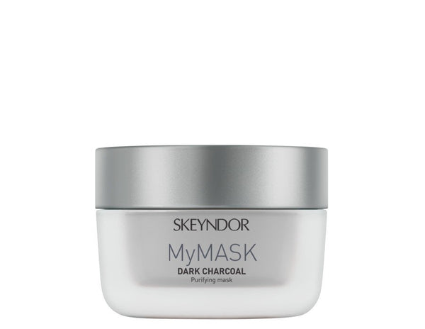MyMask Dark Charcoal 50ml