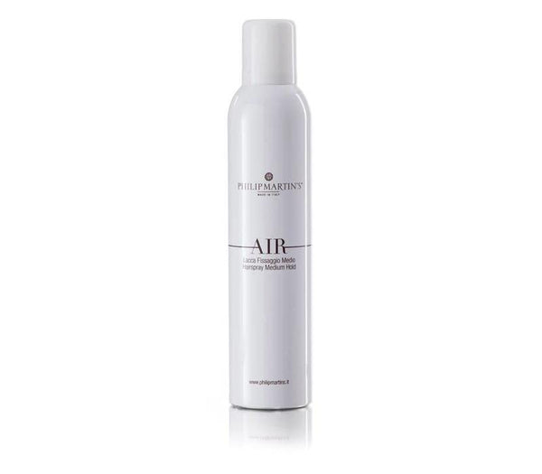 Air Hairspray Medium Hold 300ml