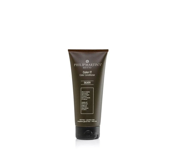 Color It silver conditioner 200ml