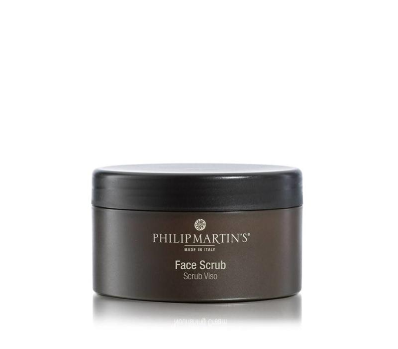 Face Scrub 240ml