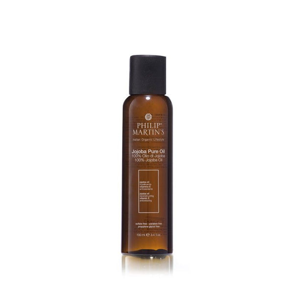 Jojoba Pure Oil 100ml