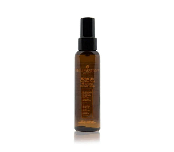 Morning Sun Hair Spray 100ml