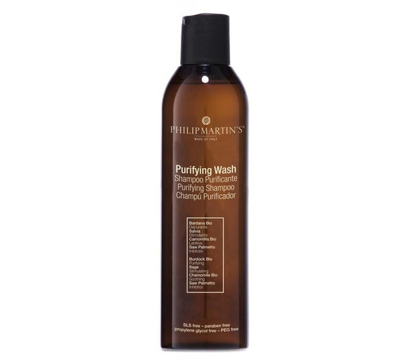 Purifying Wash 250ml