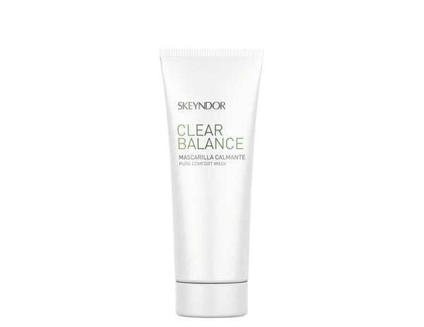 Clear Balance Pure Comfort Mask 75ml