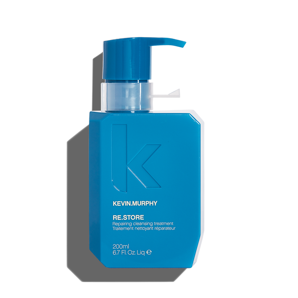 Re Store Repairing Cleansing Treatment 200ml