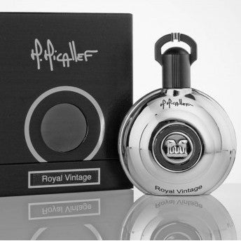 Perfume Royal Vintage 100 ml