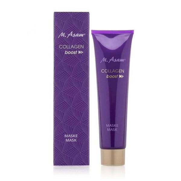 M. Asam-Collagen Boost Mask 100 Ml-UAE | BEAUTY ON WHEELS