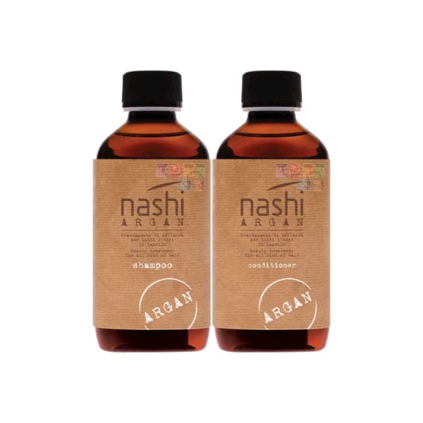 Argan Shampoo & Conditioner 500+500ml