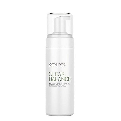 Clear Balance Pure cleansing foam 150ml