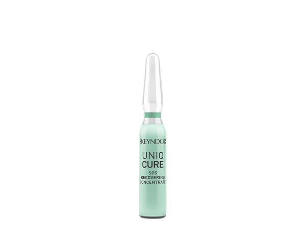 Uniqcure SOS recovering Concentrate 7amp x 2ml