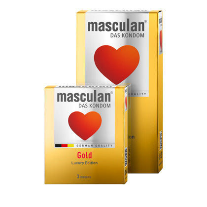 Gold Condoms