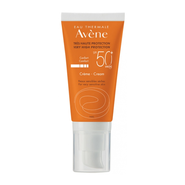 Very High Protection Cream SPF 50+ ~ 50ml