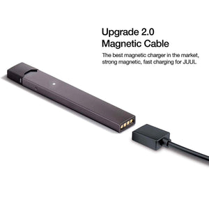 Compatible USB Magnetic Charger for Juul - 80cm | Juul NZ | Vapepenzone