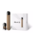 Alpha Starter Kit - Luxe Gold | Alpha NZ | Vapepenzone