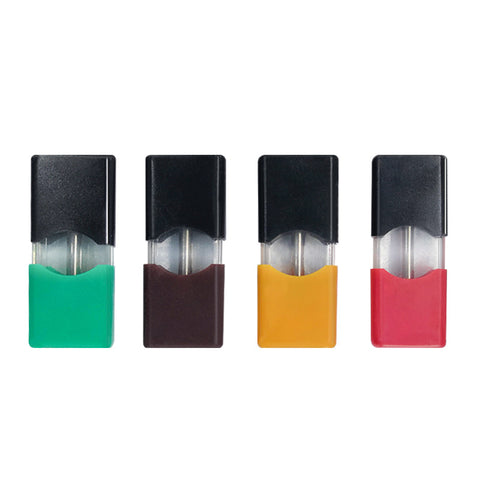 Refillable Juul Pods New Zealand Lowest Price 20+ Flavours (2020 New)