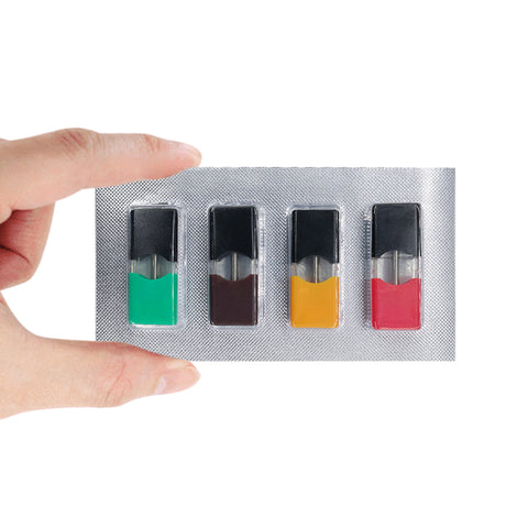 Image of Refillable Juul Pods New Zealand Lowest Price 20+ Flavours (2020 New)