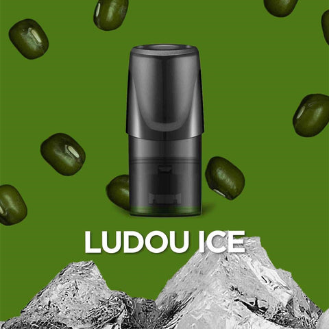 Image of Relx Pods - Ludou Ice | Relx NZ | Vapepenzone
