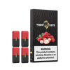Compatible Pod for Juul - Lychee Ice | Juul NZ | Vapepenzone
