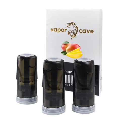 Image of Compatible Pods For Relx - Mango | Relx NZ | Vapepenzone
