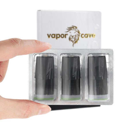 Compatible Pods For Relx - Mint | Relx NZ | Vapepenzone