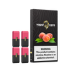 Compatible Pod for Juul - Peach | Juul NZ | Vapepenzone
