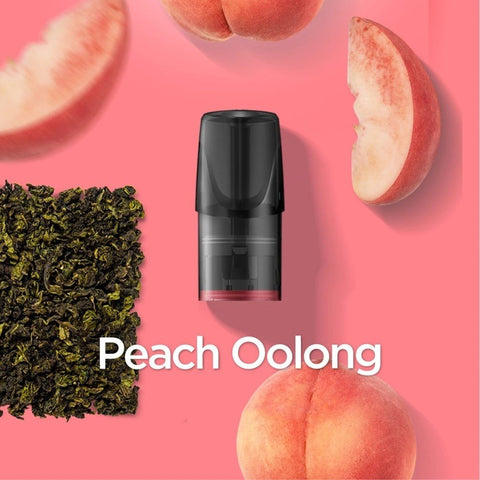 Image of Relx Pods - Peach Oolong | Relx NZ | Vapepenzone