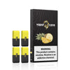 Compatible Pod for Juul - Pineapple Crush | Juul NZ | Vapepenzone