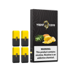 Compatible Pod for Juul - Pineapple Lemonade | Juul NZ | Vapepenzone