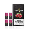Compatible Pod for Juul - Pomegranate | Juul NZ | Vapepenzone
