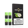Compatible Pod for Juul - Sour Apple | Juul NZ | Vapepenzone