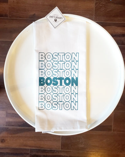 Boston Dishtowels