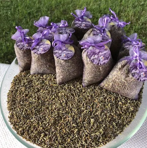 Dried Lavendar Pouch - Small