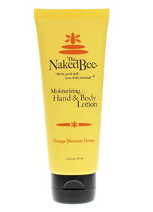 Hand and Body Lotion 6.7oz.