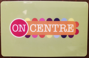 On Centre Gift Card