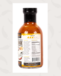 Hot Wing Sauce