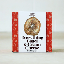 Load image into Gallery viewer, Everything Bagel Making Kit