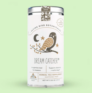Dream Catcher Tea