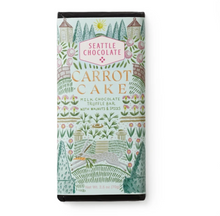 Load image into Gallery viewer, Carrot Cake Chocolate Truffle Bar